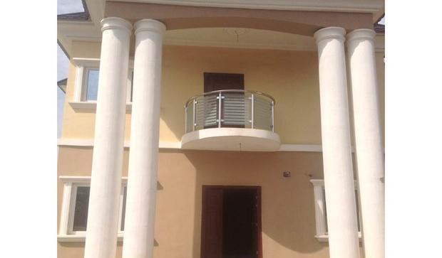 RESIDENTIAL HOUSE GWARIMPA